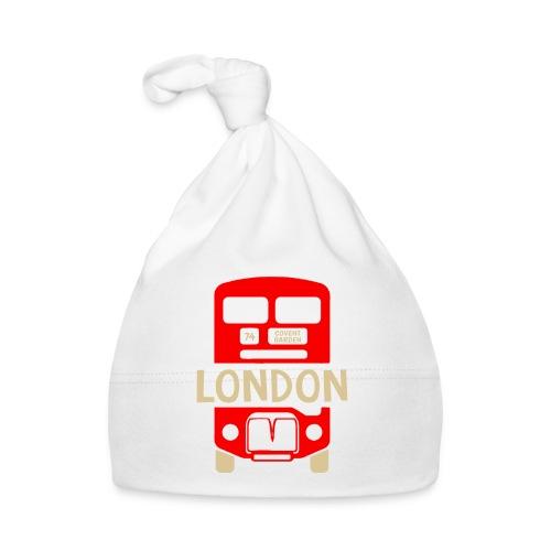 London Bus Roter Doppeldecker London Fan Souvenir - Baby Mütze