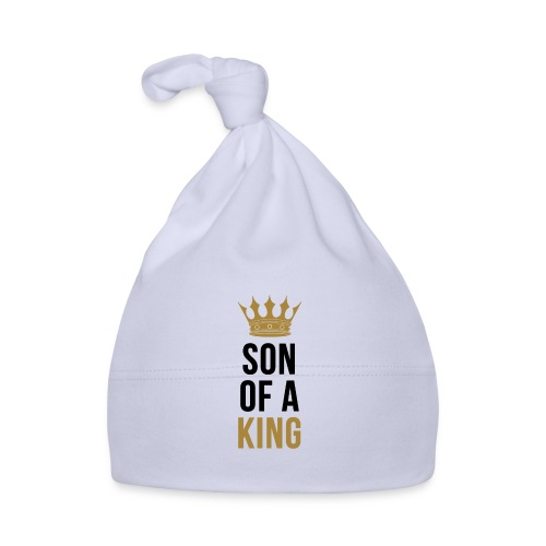 Son of a King Vater und Sohn Partnerlook - Baby Mütze