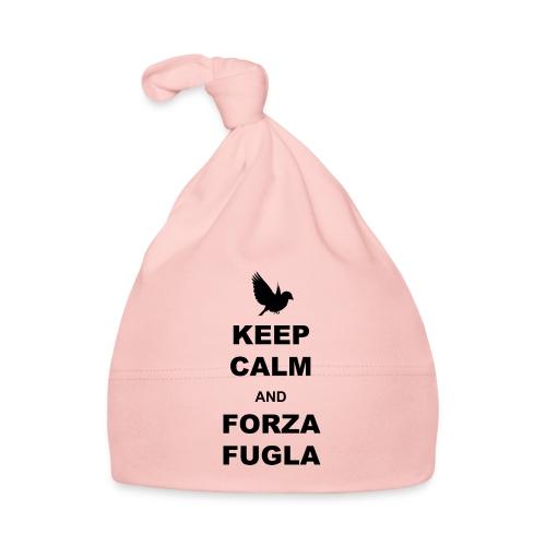keep calm Fugla - Baby Cap