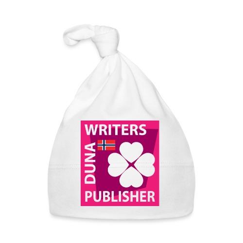 Duna Writers Publisher Pink - Babys lue