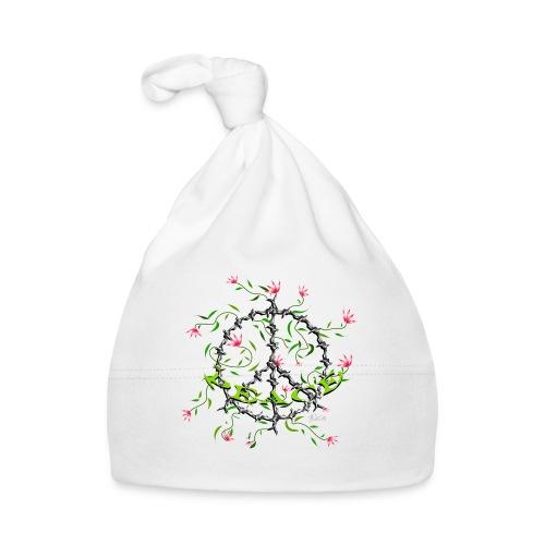 Peace - Baby Mütze