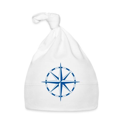 Windrose - Baby Mütze