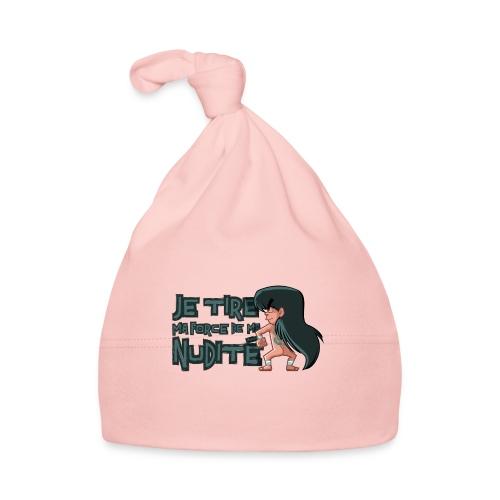 Shiryû - Nudité - Bonnet Bébé