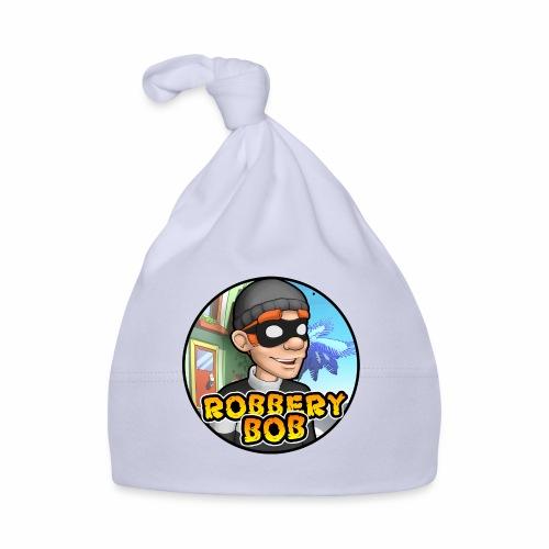 Robbery Bob Button - Baby Cap