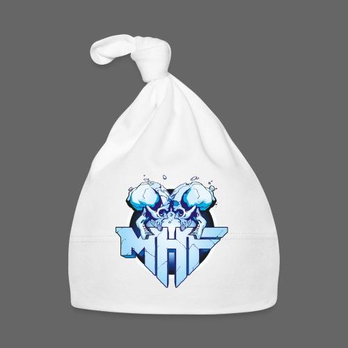 MHF New Logo - Baby Cap
