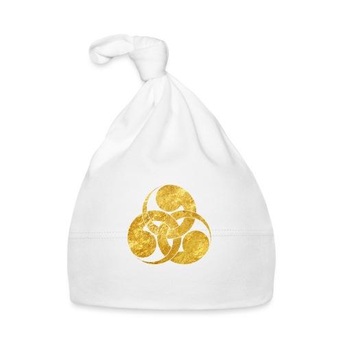 Tadpole Mon Japanese samurai clan - Baby Cap