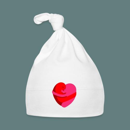 hearts hug - Cappellino neonato