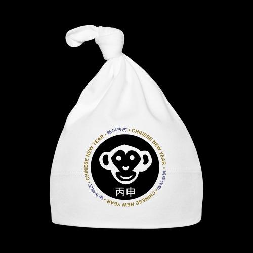 CHINESE NEW YEAR monkey - Baby Cap