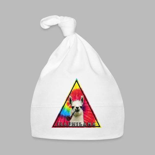 Illumilama logo T-shirt - Baby Cap