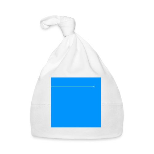 sklyline blue version - Bonnet Bébé