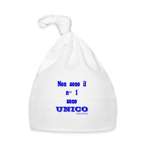 Unico #FRASIMTIME - Cappellino neonato