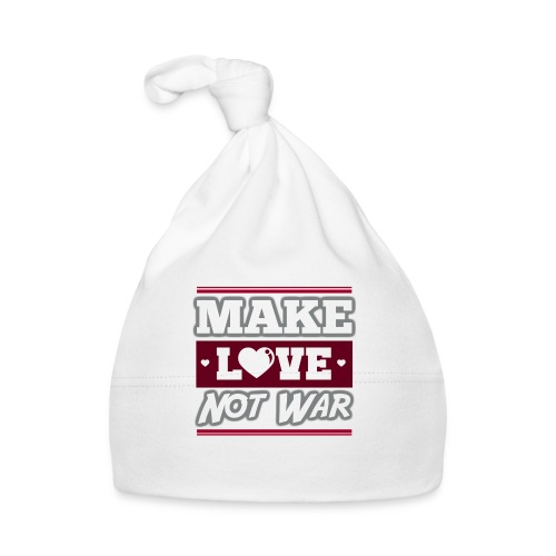 Make_love_not_war by Lattapon - Babyhue