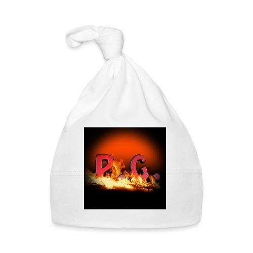 Spilla PanicGamers - Cappellino neonato