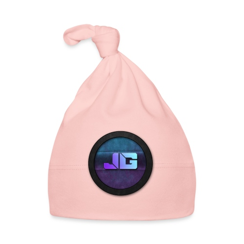 Pet met Logo - Muts voor baby's