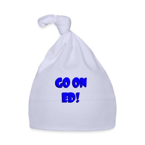Go on Ed - Baby Cap