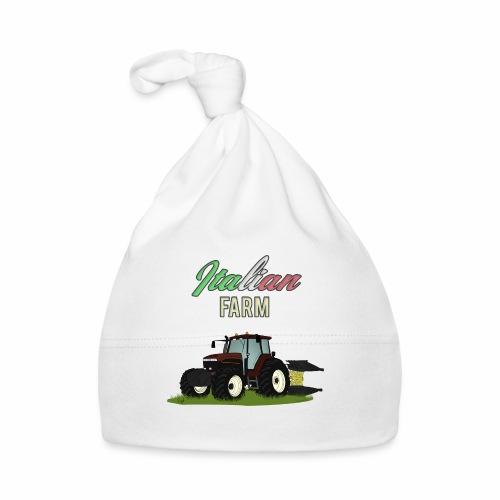 Italian Farm official T-SHIRT - Cappellino neonato