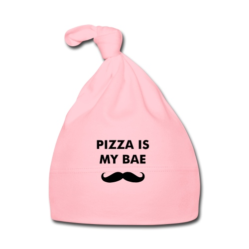 Pizza is my bae - Muts voor baby's