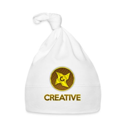 Creative logo shirt - Babyhue