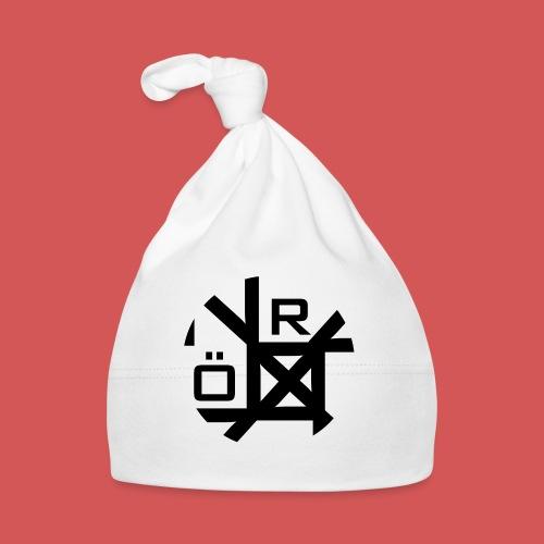 Nörthstat Group™ TecH   iCon - WHT.Knapsack - Baby Cap
