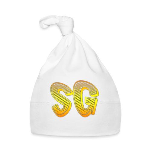 Cover S6 - Cappellino neonato