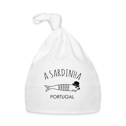 A Sardinha - Portugal - Bonnet Bébé