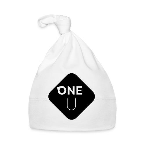 One U - Babymössa