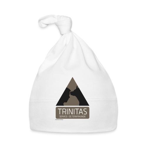 Trinitas forklæde - Babyhue