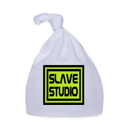 Slave Studio logo - Cappellino neonato