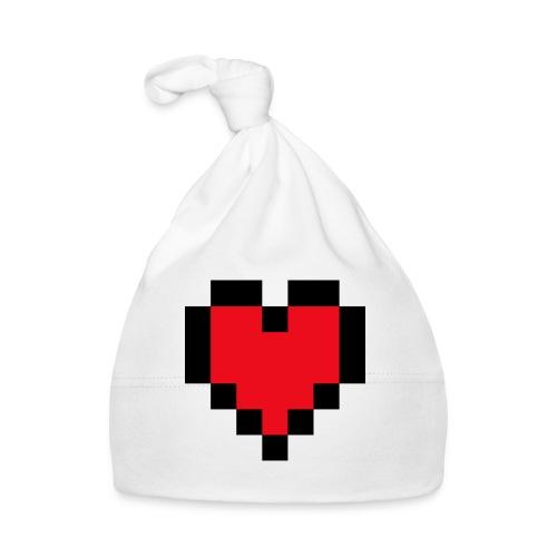 Pixel Heart - Muts voor baby's