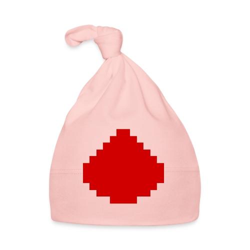 MCPE Redstone Logo - Muts voor baby's