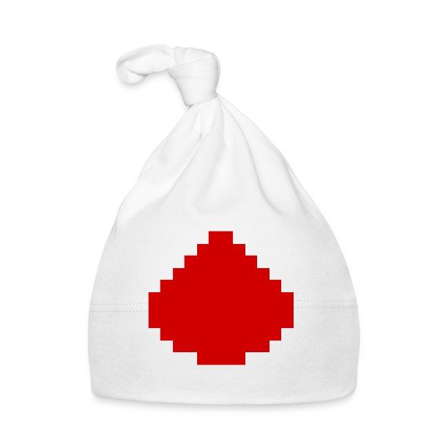 MCPE Redstone Logo