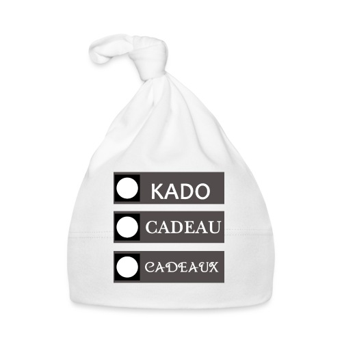 kado - Muts voor baby's