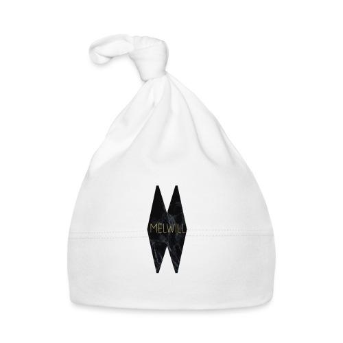 MELWILL black - Baby Cap
