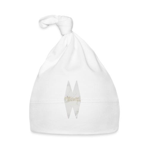 MELWILL white - Baby Cap