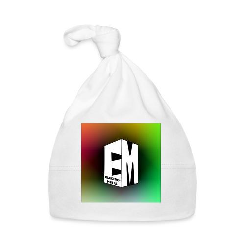 ElectroMetal_Logo - Baby Cap