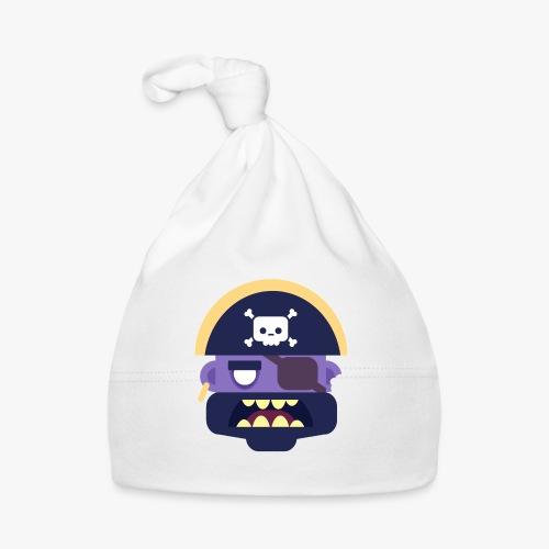 Mini Monsters - Captain Zed - Babyhue