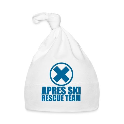 apres-ski rescue team - Muts voor baby's