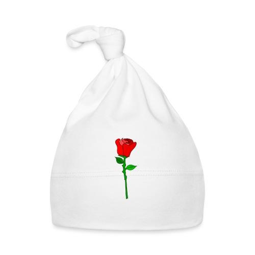 ROSE - Baby Mütze
