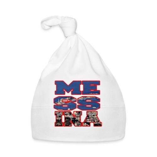 MESSINA RED - Cappellino neonato