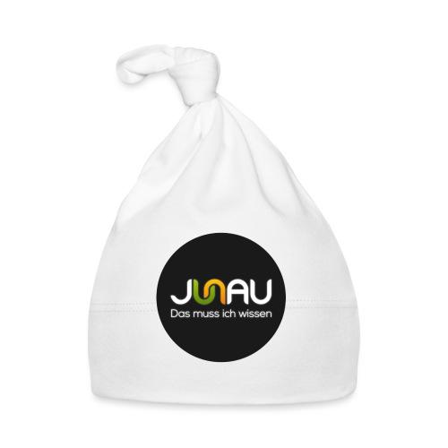 JUNAU - Das muss ich Wissen (rund) - Baby Mütze
