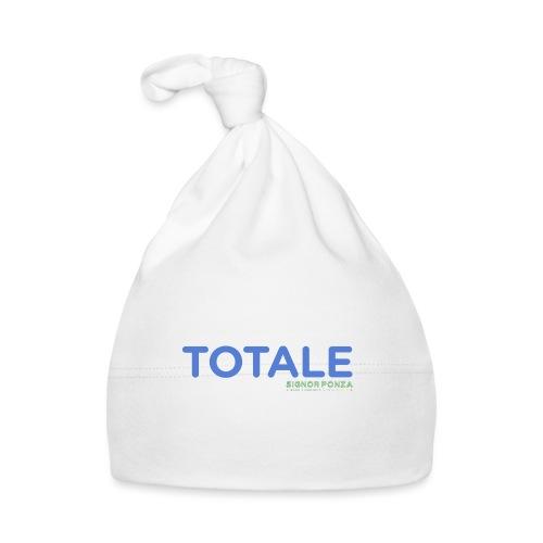 TOTALE - Cappellino neonato