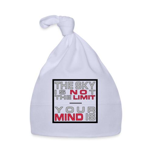 No Limit Mind - Baby Mütze
