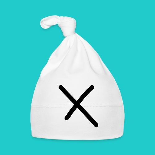 X - Baby Mütze