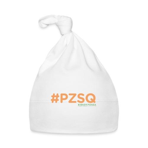 PZSQ 2 - Cappellino neonato