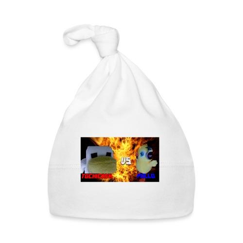 TGCHICKEN VS POLLO - Cappellino neonato