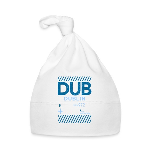 Dublin Ireland Travel - Baby Cap