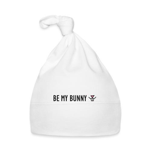 Be My Bunny - Baby Cap