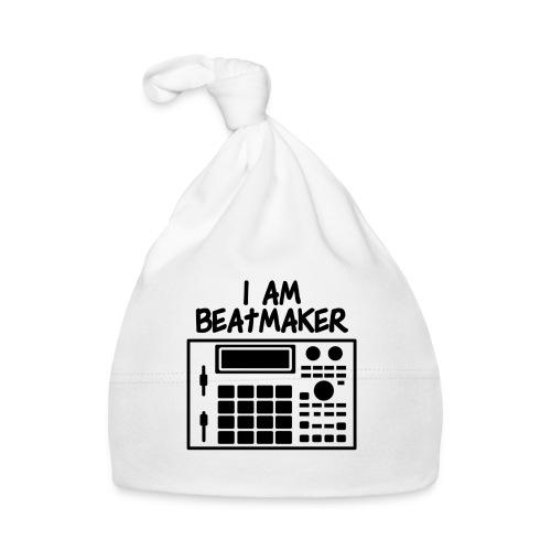 i am beatmaker - Bonnet Bébé