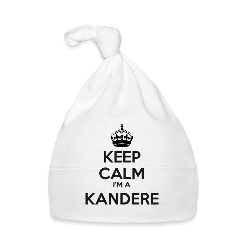 Kandere keep calm - Baby Cap