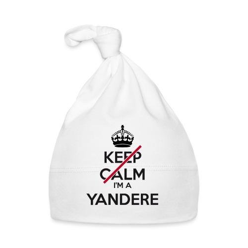 Yandere don't keep calm - Baby Cap